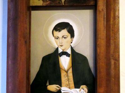 św. Dominik Savio