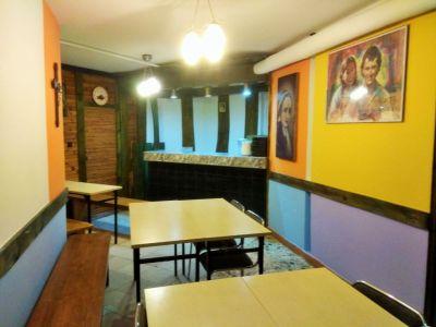 Zakończyliśmy prace remontowe pomieszczeń pod zakrystią.