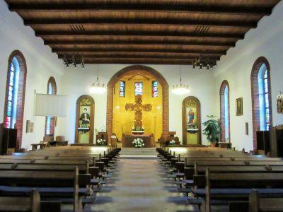 Zdjęcia naszego kościoła...