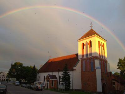 Zdjęcia naszego kościoła